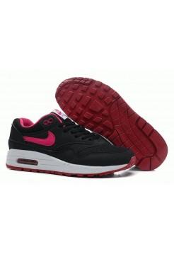 Кроссовки Nike Air Max 87 Черные (ОА621)