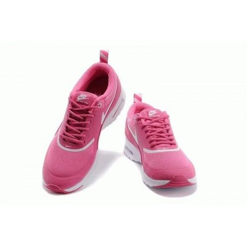 Кроссовки Nike Air Max Thea (О432)
