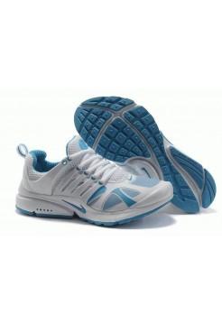 Кроссовки Nike Air Presto Белые (О-822)
