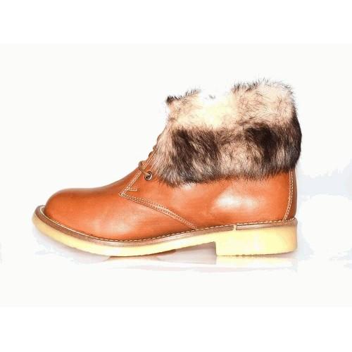 Ботинки ZARA Boots 02W
