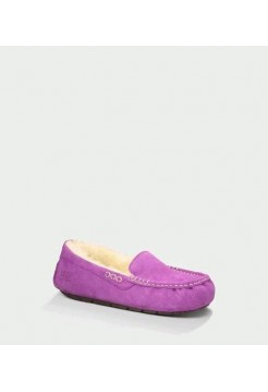 UGG ANSLEY SLIPPERS CACTUS FLOWER