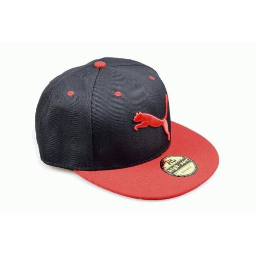 Кепка Puma Черный-Red