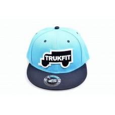 Кепка TrukFit Голубой