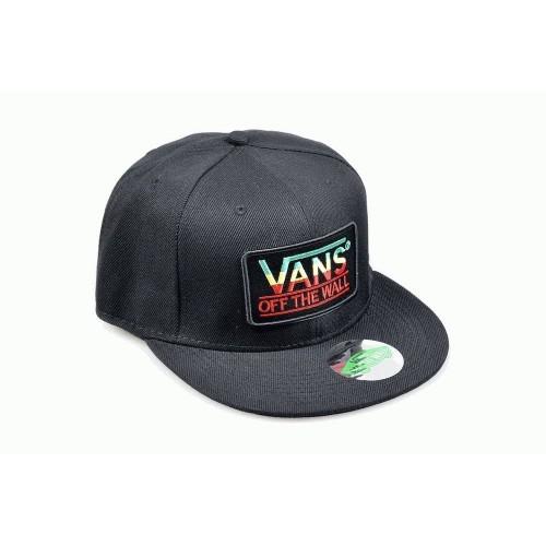 Кепка VANS Black