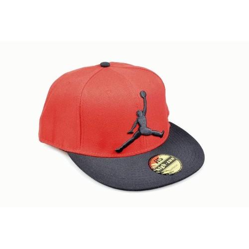 Кепка Jordan Красный