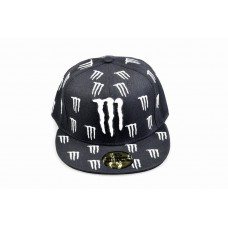 Кепка Monster M Черный