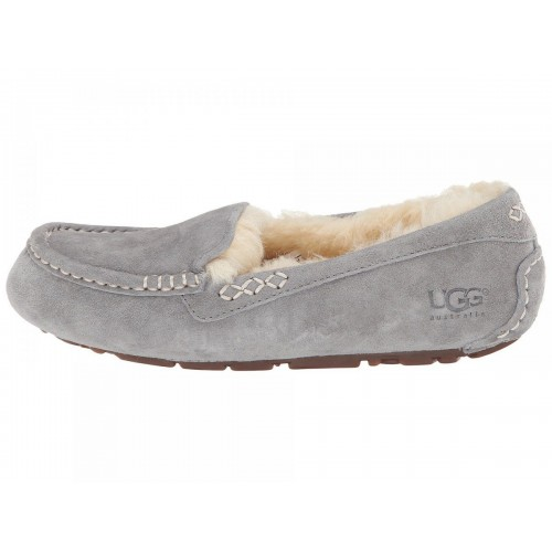 UGG ANSLEY SLIPPERS GREY (О862)