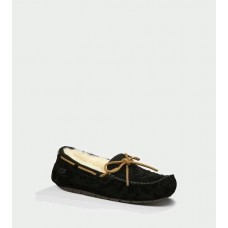 UGG Dakota Slipper Black