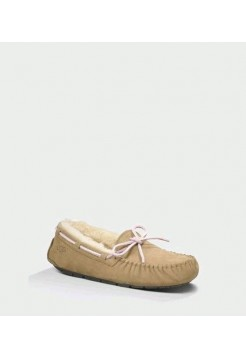 UGG DAKOTA SLIPPERS TABACCO