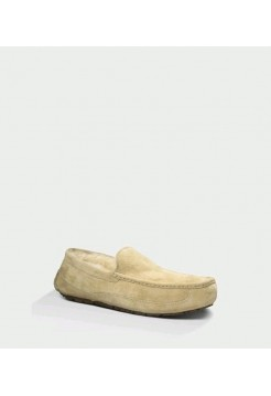 UGG MENS ASCOT - SUEDE SAND