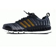 Кроссовки Adidas ClimaCool Серый (К951)
