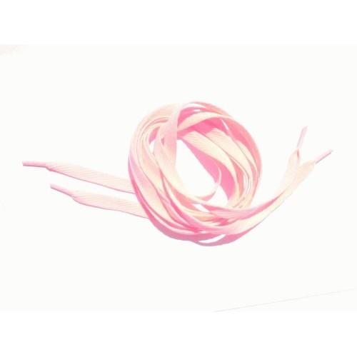Шнурки Розовый