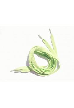 Шнурки Салатовые