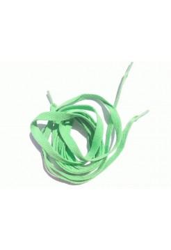 Шнурки Зеленый