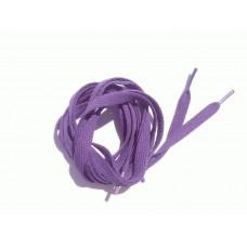 Шнурки Фиолетовый 02
