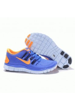 Кроссовки Nike Free Run 3.0 Bl/Ora2
