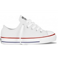 Кеды Converse Chuck Taylor All Stars Kids White (К-255)