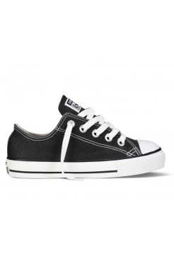 Кеды Converse Chuck Taylor All Stars Kids Black (К-255)