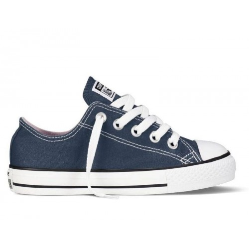 Кеды Converse Chuck Taylor All Stars Kids Blue (КО255)