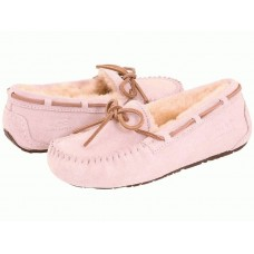 UGG DAKOTA SLIPPERS PINK