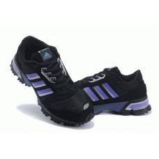 Кроссовки Adidas Marathon 10 Bl/Blue (O-234)