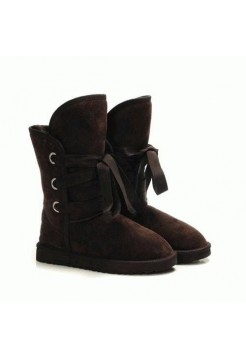 UGG Roxy Short Chocolate