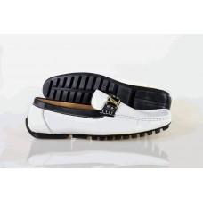 Мокасины Louis Vuitton Leisure  W/Bl