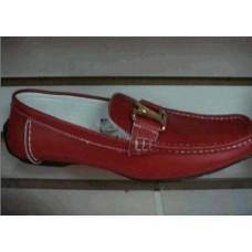 Мокасины Louis Vuitton Leisure  Red