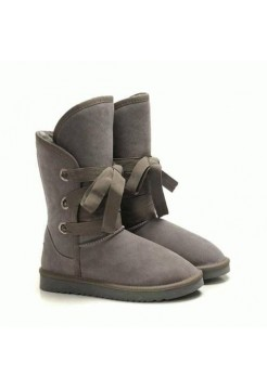 UGG Roxy Short Grey