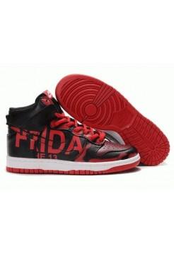 Кроссовки Nike Dunk High R