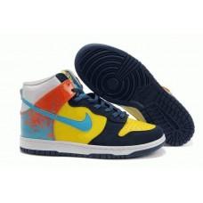Кроссовки Nike Dunk High YBOW