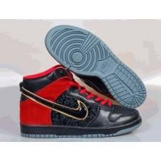 Кроссовки Nike Dunk High BrB