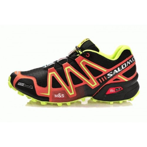Кроссовки Salomon Speedcross 3 M07
