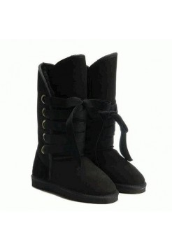 UGG Roxy Tall Black