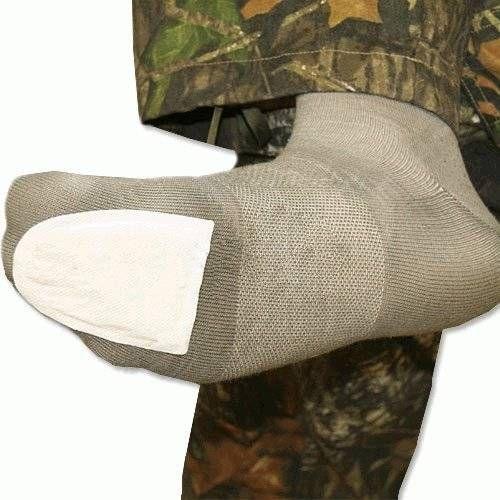 Грелки для пальцев ног Toe Warmer