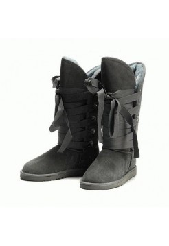 UGG Roxy Tall Grey