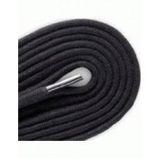 Шнурки SofSole Waxed Black