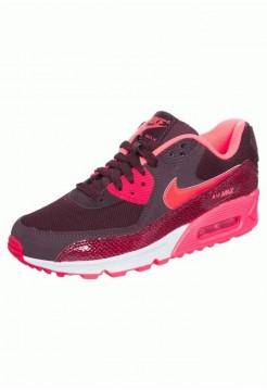 Кроссовки Nike Air Max 90 Vinous