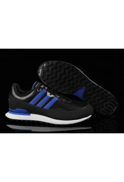 Кроссовки Adidas Porsche Design 911S Black/Blue (О866)