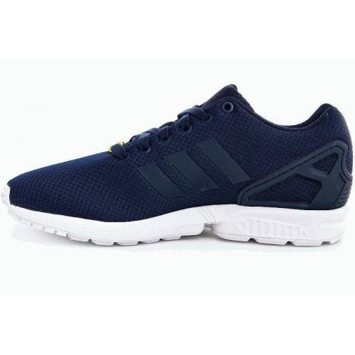 Кроссовки Adidas Zx Flux (W-147)
