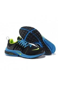 Кроссовки Nike Presto замша