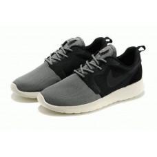 Кроссовки Nike Roshe Run Hyperfuse Grey (Е482)
