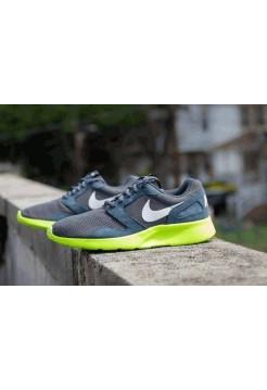 Кроссовки Nike Kaishi Синие (V-244)