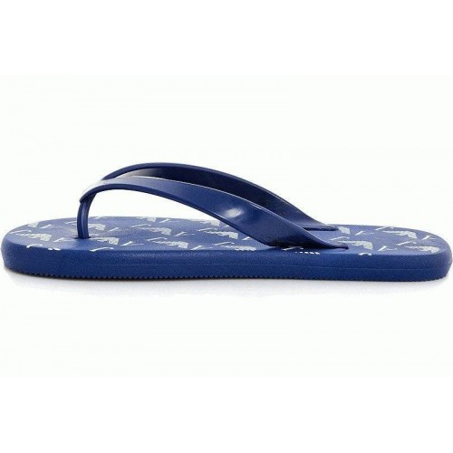 Шлепанцы Armani Jeans Mens Flip Flops R6548-89 Xk