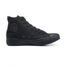 Кеды Converse Chuck Taylor All Stars High Mono Black (HОMKPVА14)