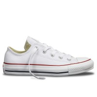 Кеды Converse Chuck Taylor All Stars Low White Leather (М-311)