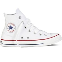 Кеды Converse Chuck Taylor All Stars High White (НOКРМЕFVА012)