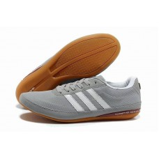 Кроссовки Adidas Porsche Design Casual Edition Grey (O421)