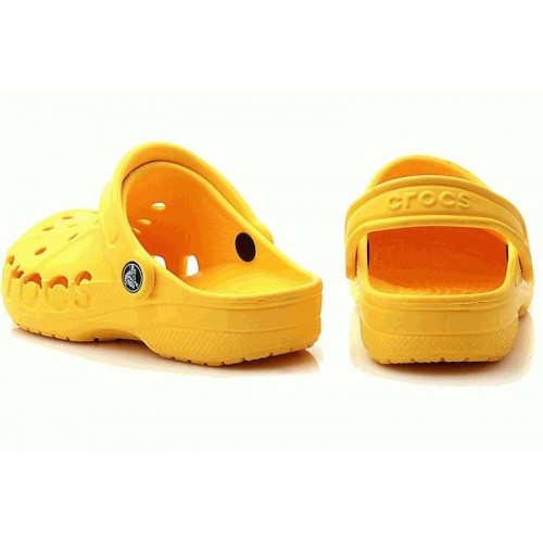 Шлепанцы Crocs™ Baya Kids' 8405