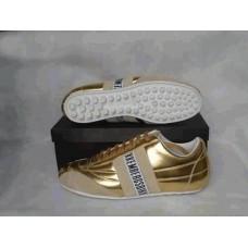 Кроссовки Bikkembergs Gold